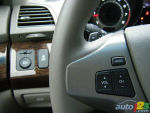 2010 Acura MDX SH-AWD Review