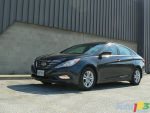 2011 Hyundai Sonata GLS Review