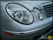 2005 Mercedes E-Class Sedan E55 AMG