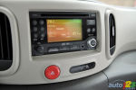 2010 Nissan cube 1.8 SL Review
