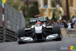 F1: Photo gallery of the Grand Prix of Monaco