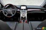 2010 Acura RL Elite Review