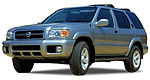 1996-2004 Nissan Pathfinder Pre-Owned