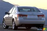 2006-2010 Hyundai Sonata  Pre-Owned