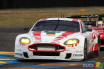 Photo gallery of Audi's triumph at the 24 Hours of Le Mans