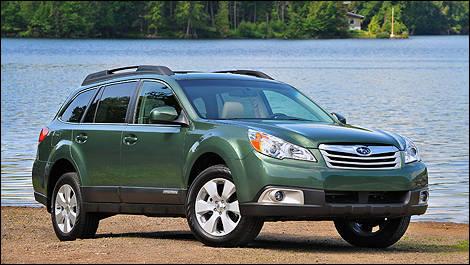Subaru Outback - AWD Rentals | Subaru outback, Small suv ... |Small Subaru Outback
