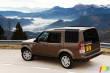 2010 Land Rover LR4 hse