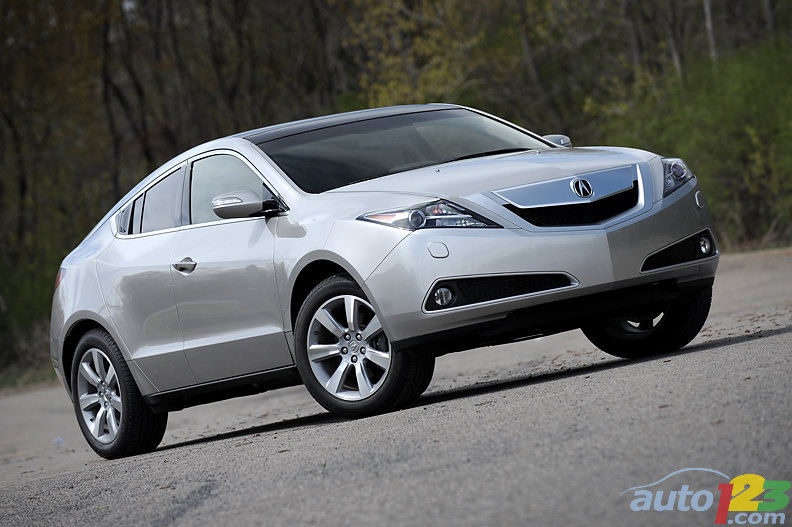 Acura MDX 2018 Review