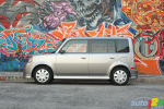 Scion xB 2004-2006 : occasion