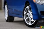 2010 Acura CSX Type-S Review