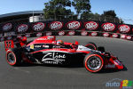 Indy Toronto: Will Power takes victory in Toronto