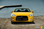2011 Mitsubishi Eclipse Spyder GT-P Review