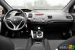 2010 Honda Civic Coupe Si