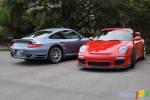 2010 Porsche 911 GT3 First Impressions