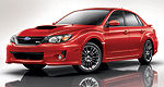 2011 Subaru Impreza WRX and STI pricing announced