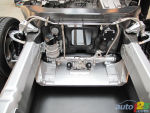 2012 McLaren MP4-12C Preview