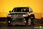 Full Gallery : 2011 Dodge Durango