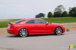 MTM tuned Audi RS5