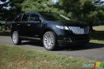 2011 Lincoln MKX First Impressions