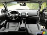 2010 Mitsubishi Outlander XLS 4WD Review