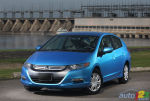 2010 Honda Insight LX Review