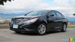 2011 Hyundai Sonata Review