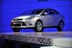 2010 Paris Motor Show: Ford Focus ST is HOT!