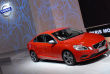 2010 Paris Motor Show: Volvo banks on wagons: The new V60!