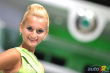 2010 Paris Motor Show: Show Girls - The 'other' eye candy