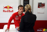 Rally: Sebastien Loeb makes history by claiming 7th world title  (video + photos)