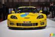 Mondial Paris 2010: Les voitures de courses au salon (+ photos)