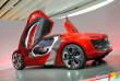 2010 Paris Auto Show Prototypes: Renault DeZir