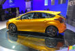 2010 Paris Auto Show Prototypes: Ford Focus ST