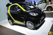 2010 Paris Auto Show: The Green movement is alive and well
