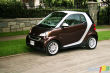 2010 smart Fortwo Coupe Edition Highstyle