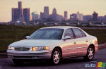 1997-2004 Buick Regal Pre-Owned