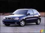 1999-2002 Daewoo Lanos Pre-Owned