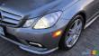 2010 Mercedes E-Class Coupe E350