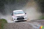 Ford Racing now offers rally package for Fiesta