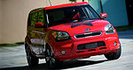 Kia shows 2 new Soul Special Edition concepts at SEMA