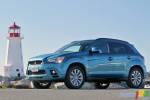 2011 Mitsubishi RVR First Impressions