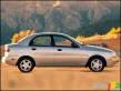 2000 Daewoo Lanos 3-dr