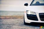 2011 Audi R8 Spyder First Impressions
