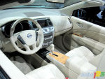 2010 LA Auto Show: Nissan Ellure Concept, 2011 Murano CrossCabriolet, 2011 Quest and 2012 GT-R