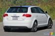 2010 Audi A3 2.0 TFSI Premium