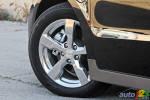 2011 Chevrolet Volt First Impressions