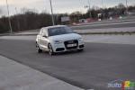 2012 Audi A1 e-tron First Impressions