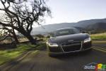 2010 Audi R8 4.2 Review