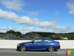 2011 BMW 335is Review (video)