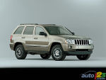 Jeep Grand Cherokee 2005-2010 : occasion